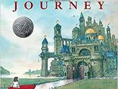 Journey by Aaron Becker Activities KS1/2 or SEN