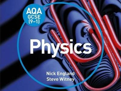 AQA GCSE Physics (9-1) - All equations to get a grade 9