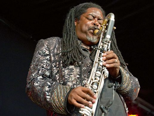 Courtney Pine Wider Listening Edexcel Music AS and A level