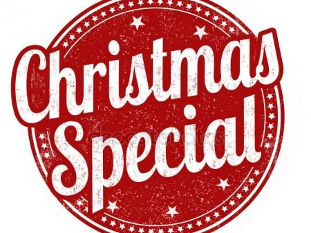 CHRISTMAS SPECIAL- 5 Lessons for KS3
