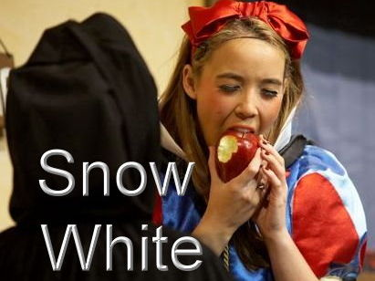 Snow White and the Seven Dwarves- Primary school Musical Play. 50 min