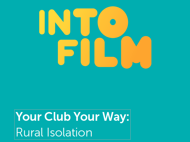 Your Club, Your Way: Rural Isolation