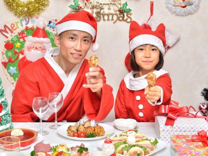 Christmas in Japan. Reading task