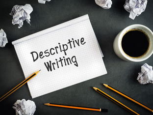 COMPLETE LESSON - GCSE English Language - Writing to describe