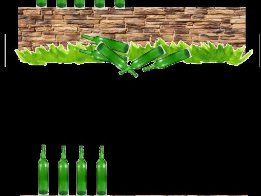 Ten green bottles worksheets