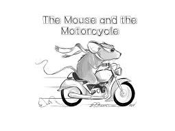 The Mouse and the Motorcycle by Beverly Cleary - a complete novel study unit