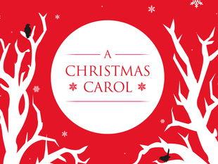 A Christmas Carol - Analysing Scrooge