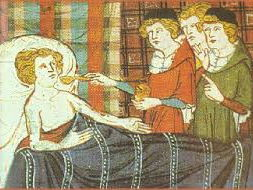AQA 8145 Health and the People-Medieval Doctors