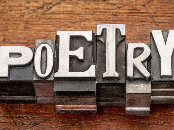 Year 7: Introduction to Poetry