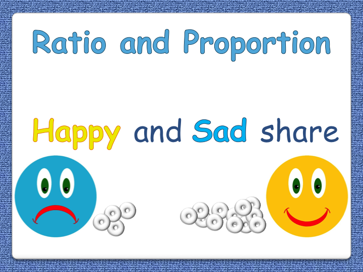 Ratio and Proportion animated PowerPoint and Worksheets - Functional Skills L1 L2 GCSE