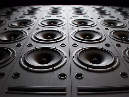 What is subwoofer?