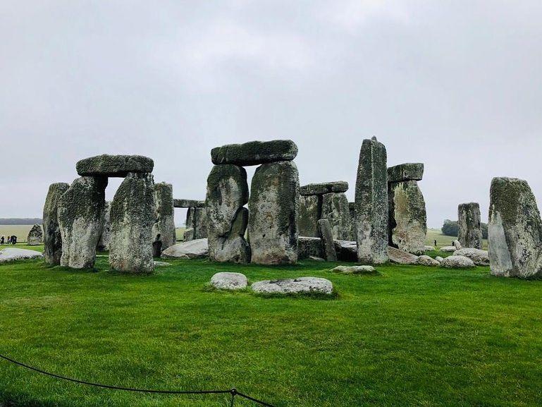 Stonehenge resource pack