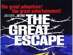 The Great Escape - School Band