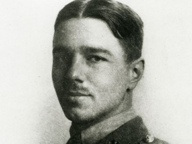 First World War poetry plan Year 6/7 Wilfred Owen Dulce et Decorum est outstanding teacher WWI