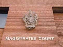 Lay Magistrates Worksheet