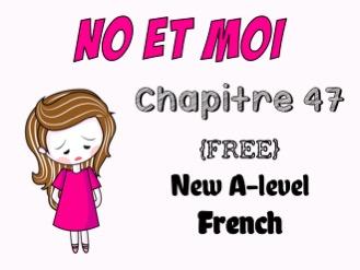 NO et MOI  - Chapitre 47 (FREE)