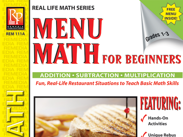 consumer math for beginners pdf