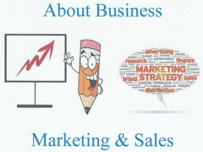 PPP About Business- Marketing & Sales