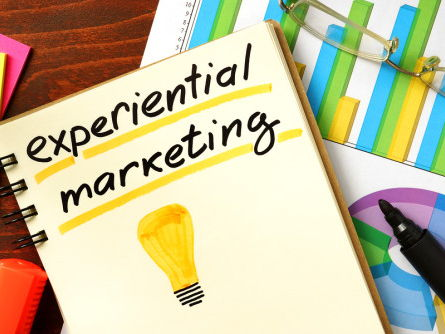 Brand Experience and Experiential Marketing