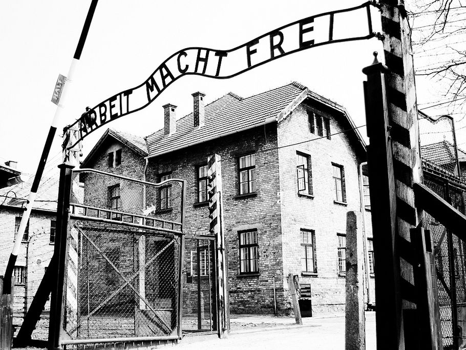 The Psychology of the Holocaust. How Could People Be So Cruel?