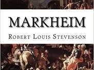 Markheim by RL Stevenson - complete scheme of work (10 lessons)