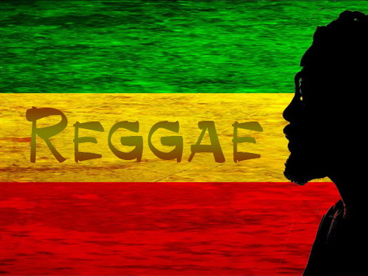 Three Little Birds - Reggae Year 8