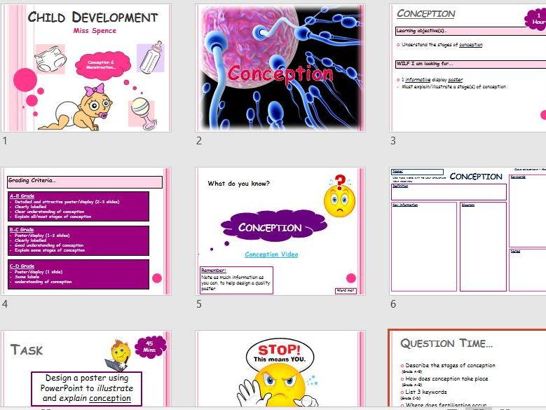 Mercedes Spences Shop Teaching Resources TES – Child Development Worksheets