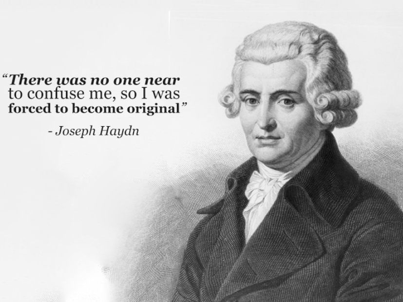 AQA GCSE MUSIC AOS1: Orchestral music of Haydn, Beethoven, Mozart 1 page summary