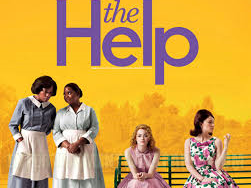 'The Help' by Stockett at A Level