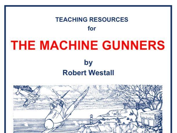 The Machine Gunners Scheme of Work