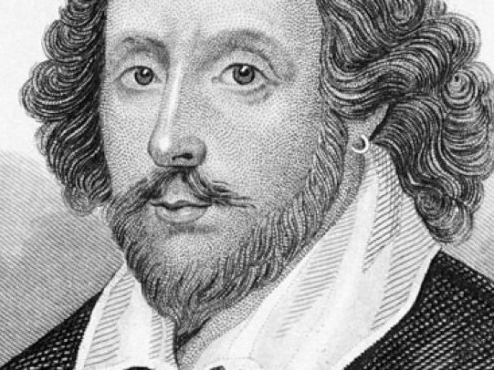 Shakespeare quotes GAPFILL
