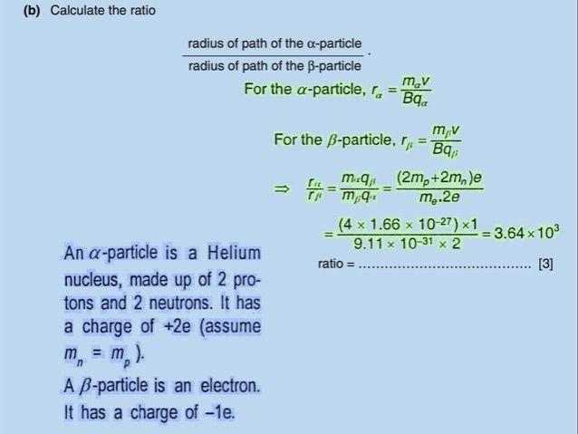 CAIE 9702 Physics Circular Motion