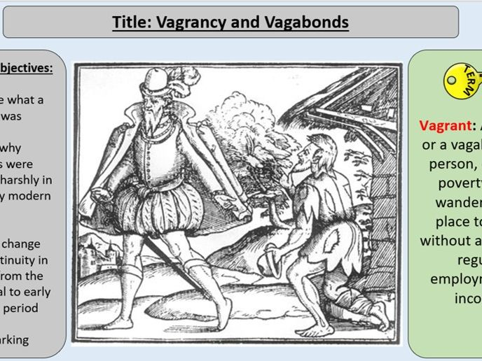 OCR J411 GCE 9-11 Crime and Punishment - Section 2: Early Modern Britain 1500-1750