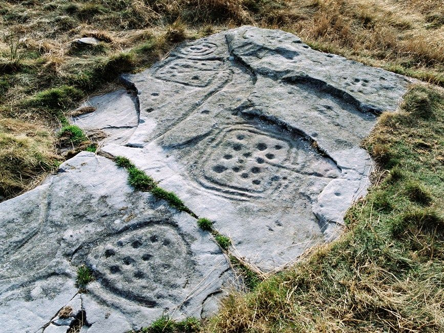 Prehistoric Rock Art - Make your own Rock Art