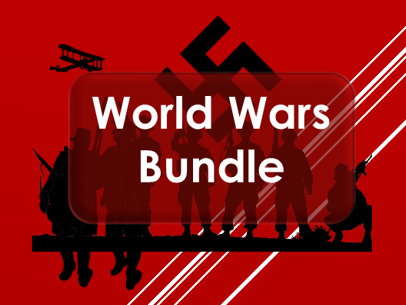 History/World Wars Bundle