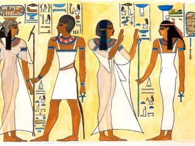 The Ancient Egyptians Topic Planning and Resources