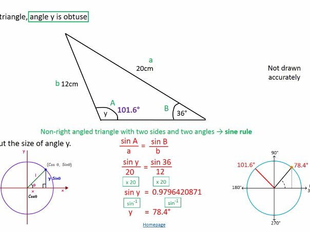 Third - New GCSE (1-9) Higher Style GCSE Paper 3 (Calc) with fully worked step by step solutions