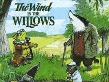 KS3 Live Theatre Review Wind in the Willows  Drama work