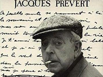Le cauchemar du chauffeur de taxi de Jacques Prévert