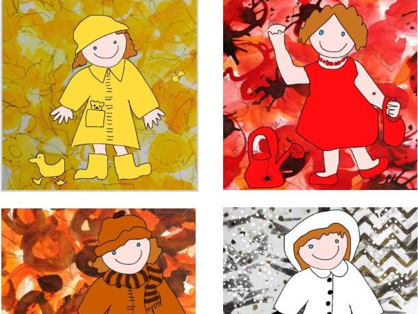 Using Language Levels by Marion Blank: 2 Sally's Garden