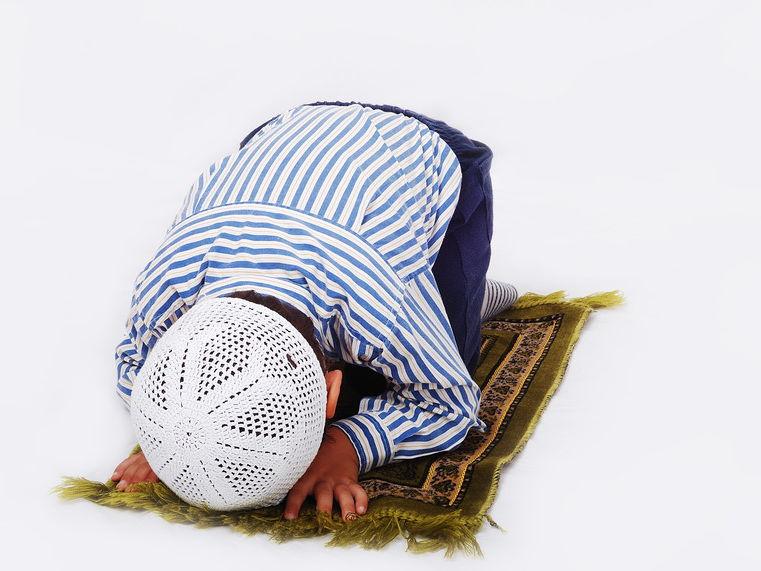 Islam - Eid-ul-Fitr