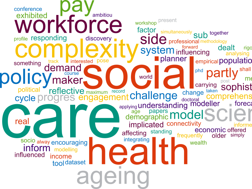 Health and Social Care - Component 2 health and social care services and values
