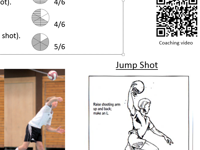 an introduction to the analysis of basketball players