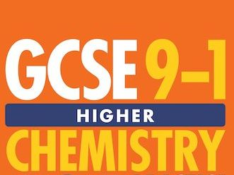 GCSE Chemistry Triple Notes - Chemical Changes