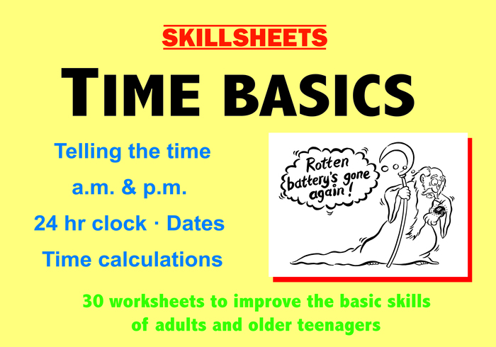 TIME BASICS