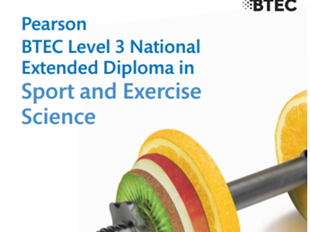 BTEC Sports and Exercise Science  Unit Bundle Pack