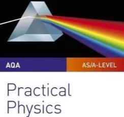 Assessed practicals 1-12 and practise workbooks for Paper 3a - AQA A-level Physics.