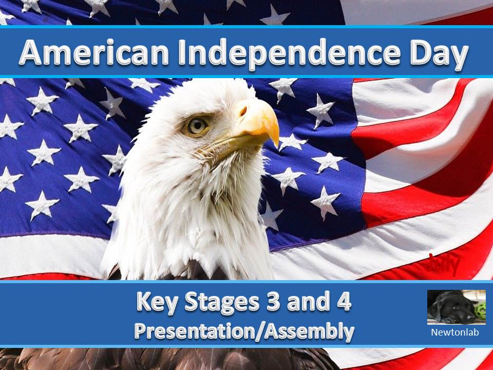American Independence Day - 4th July