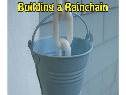 How to Build a Rainchain