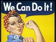 The Development of the Feminist movement. 1960 -1970 USA. History GCSE AQA